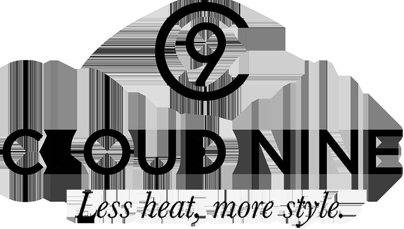 Cloud Nine Hair Styling 1